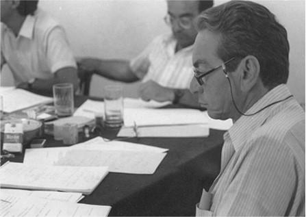 Julio Cotler, 1932 - 2019